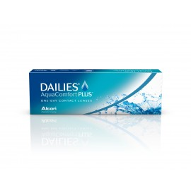 Dailies AquaComfort Plus (30)