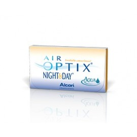 Air Optix Aqua Night & Day (6)