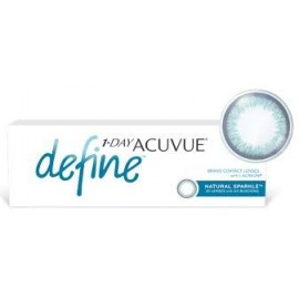 1 Day Acuvue Define Natural Sparkle (30)