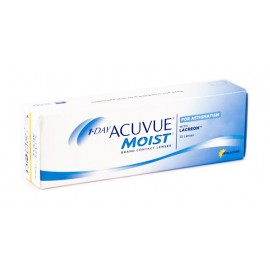 Acuvue 1-Day Moist for Astigmatism (30)