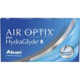 Air Optix + Hydraglyde (6)
