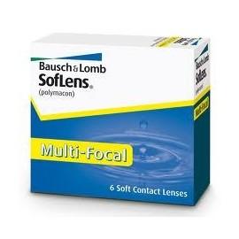 Soflens Multifocal 1 lentille