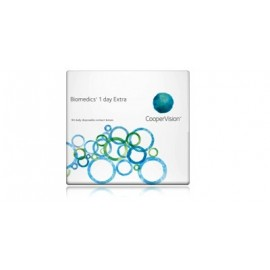 Biomedics 1 Day Extra (90 pack)