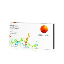 Proclear Multifocal (1 LC)