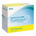 Purevision 2 HD for Presbyopia (Multifocal) (6)