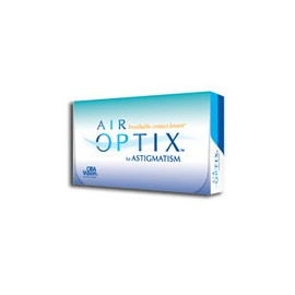 Air Optix Aqua for Astigmatism (6)