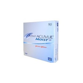1 Day Acuvue Moist (180)