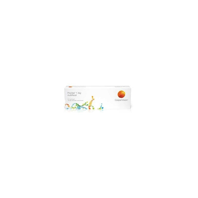 2dd878fe990f04 Proclear 1 Day Multifocal (30 pack) - lentilles.be
