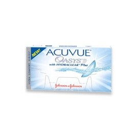 Acuvue Oasys with Hydroclear Plus (6)