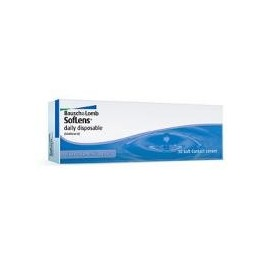 Soflens Daily Disposable for Astigmatism 30pk