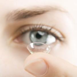 Spherical lenses