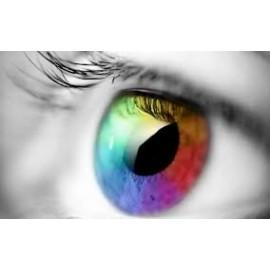 Colour lenses